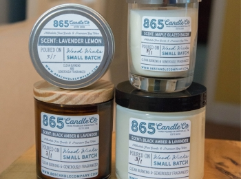 865 Candle Company
