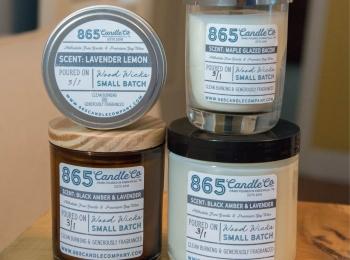 865 Candle Company
