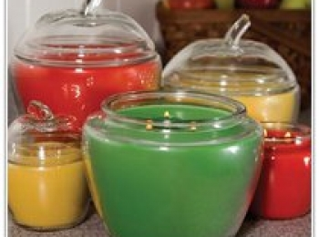 Cachet Candles