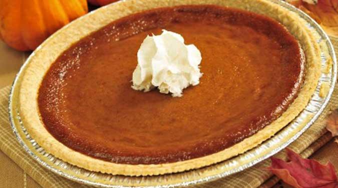 Pumpkin Pie Candle Review