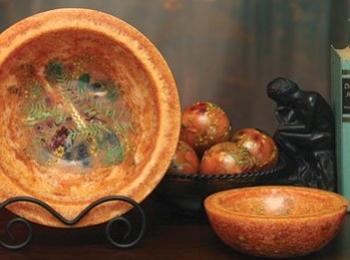Wax Pottery by Habersham Candle Company