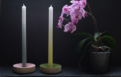 Candle Review