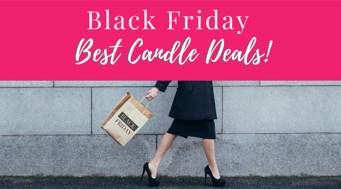 Black Friday Best Candle Deals