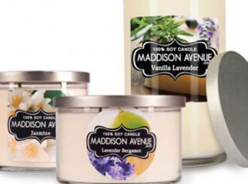 Maddison Avenue Candle Company