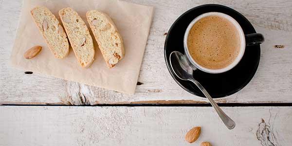 Almond Biscotti Wax Melt Review