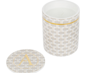 Amara Fig Luxury Candle