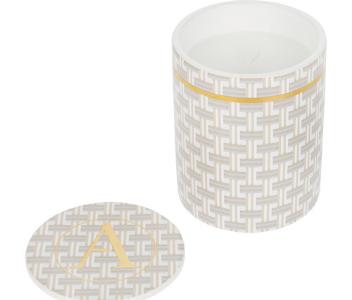 Amara Fig Luxury Candle