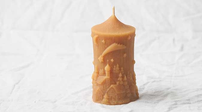 Amber Lights Candles Company Listing