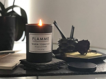 Flamme Candle Company