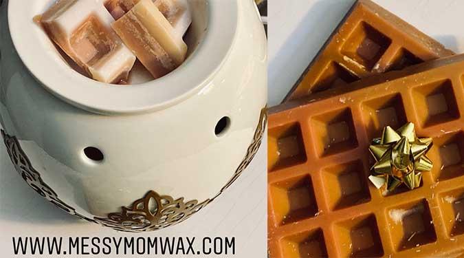Messy Mom Wax Melts