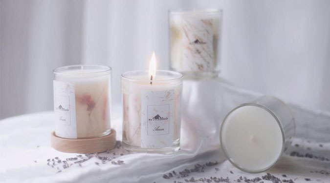 myHomebody_candles
