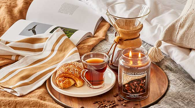 Village Candle Company-Directory Listing