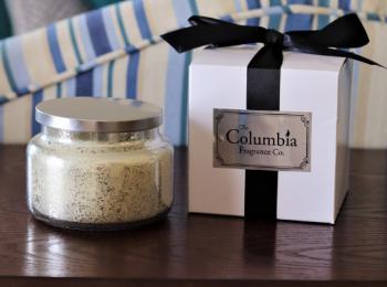 Columbia Fragrance Company, The