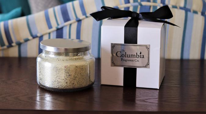 Columbia Fragrance Company