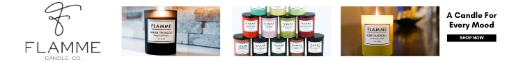 Shop Flamme Candle Co