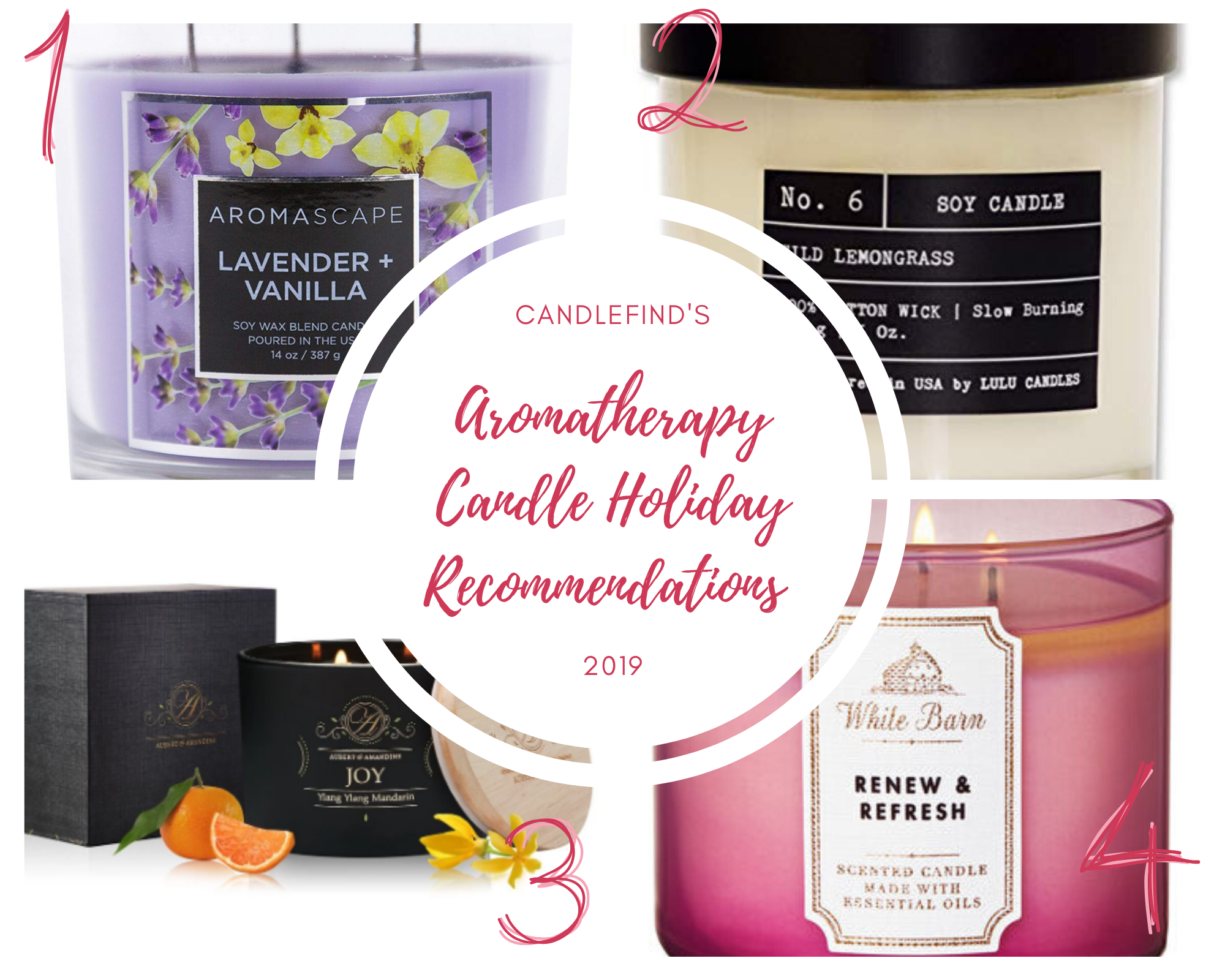 aromatherapy candle gift guide 2019