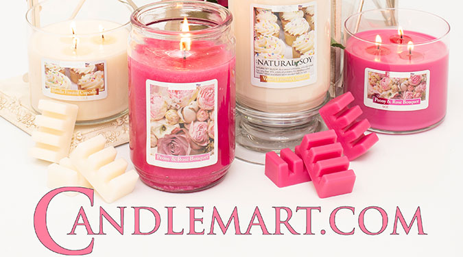 Candlemart Candle Co-Candlefind Directory Listing