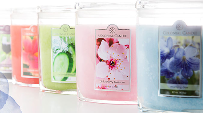 Colonial Candle Company