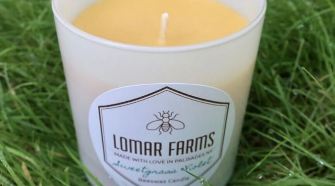 lomar farms candles