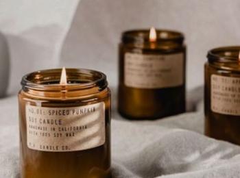 P. F. Candle Company