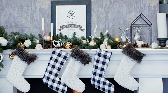 Best Stocking Stuffer Candle Gifts