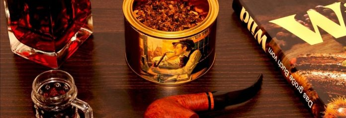 Flamme Warm Tobacco Candle Review