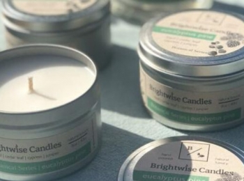 Brightwise Candles
