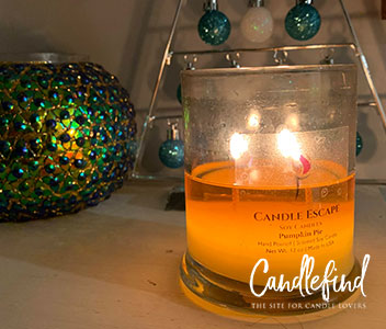 Candle Escape Scented Candles