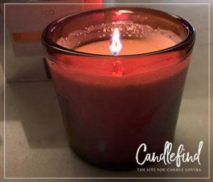 LAFCO Holiday Candle Pumpkin Pomander