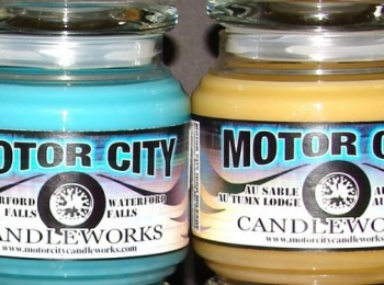 Motor City Candleworks
