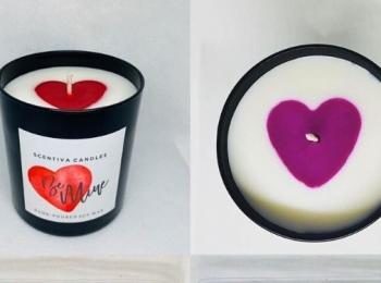 Scentiva Candles