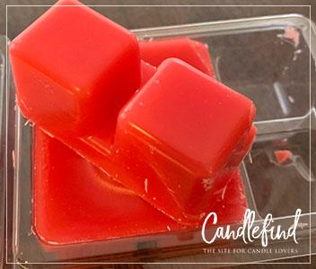 ScentSationals Guava Peach Wax Melts