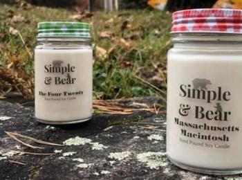 Simple & Bear
