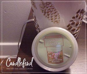Yankee Candle Wildflower Wax Melt