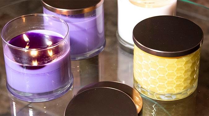 Lonestar Candles & More
