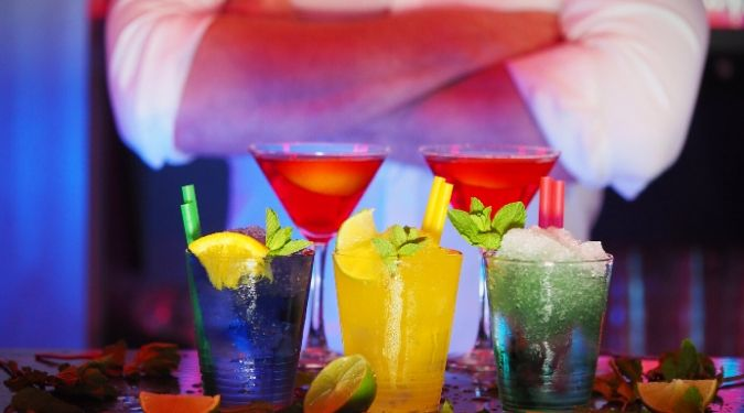 World Bartender Appreciation Day 2020