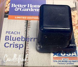 BH&G Peach Blueberry Crisp Wax Melts
