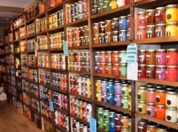 Candle Shoppe of the Poconos, The