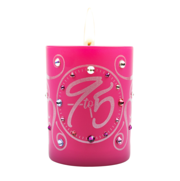 evoke 9 to 5 candle