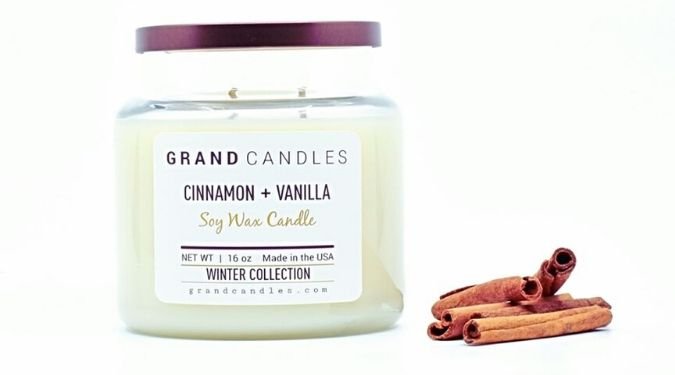 Grand Candles