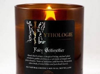 Mythologie Candles