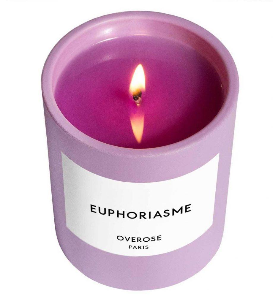 Overose Euphoriasme Candle