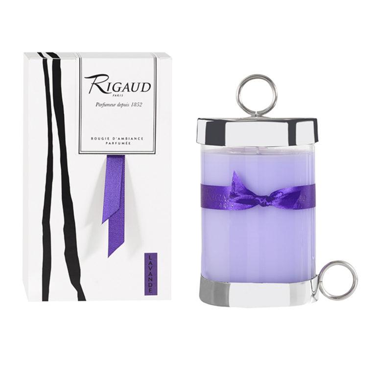 Rigaud Lavande Candle