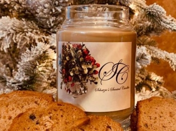 Schatzie's Scented Candles