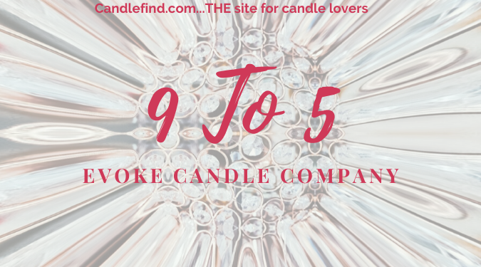 9 To 5 Candle Review