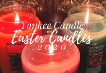 YC Easter Candles 2020