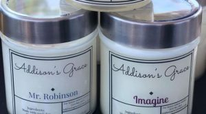 Addison's Grace Candles And More