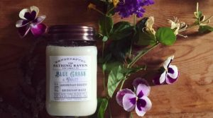 Bathing Raven Soy Candle Co., The