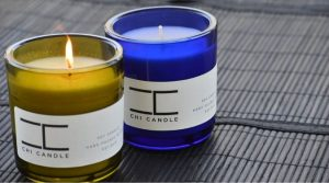Chi Candle