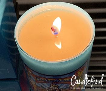 Evoke Brighton Rock Candle Review